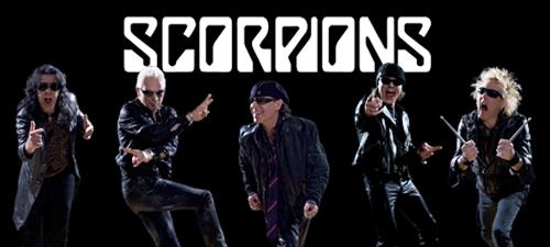 Scorpions, nişte băieţi care ştiu să se oprească, ajung şi la Bucuresti