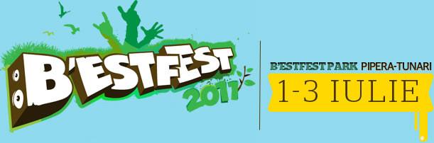 B'estfest Park 2011 – bilete promoţionale