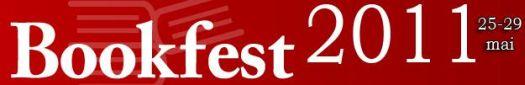 Bookfest 2011 va avea loc în luna mai la Romexpo