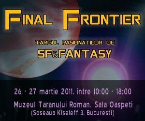 Între SF şi Fantasy