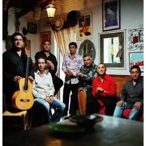 Francezii de la Gipsy Kings cântă din nou la Bucureşti