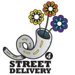 Street Delivery 2011 la Timişoara şi Bucureşti