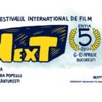 Festivalul Internaţional de Film NexT 2011