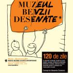 Muzeul Benzii Desenate la Bucuresti