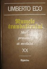 Umberto Eco rescrie Numele trandafirului. Il face comercial.
