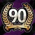 Politehnica Timişoara – 90 de ani!