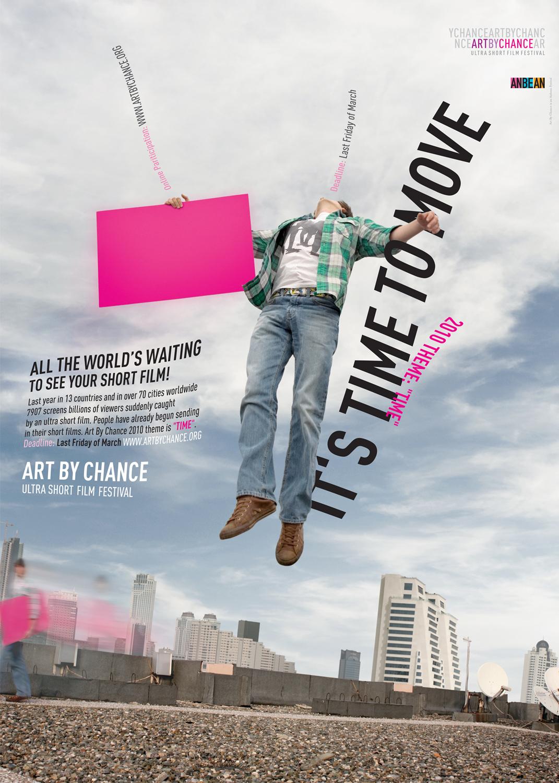 Art By Chance – filme din întâmplare