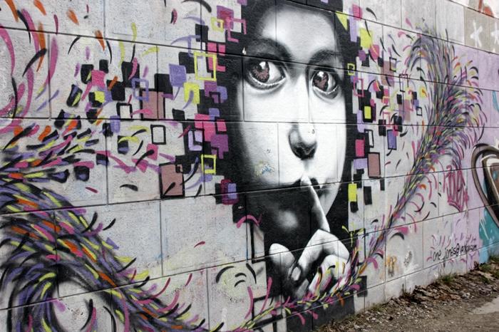 Festival de Graffiti la Timişoara în septembrie!