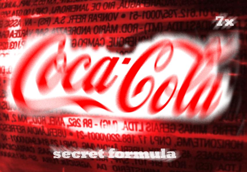 Coca-Cola un gust mereu surprinzator?