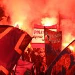 Rachete de Revelion vs Torte pe stadion