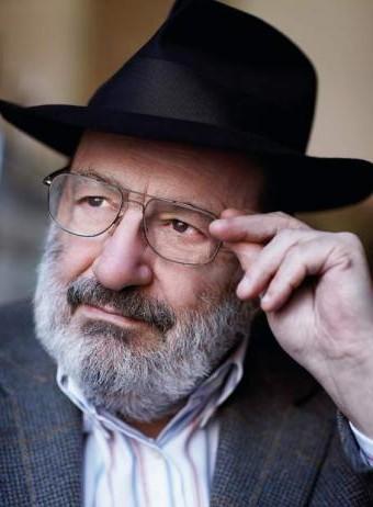 Umberto Eco, la 80 de ani!