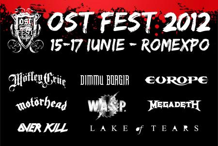 OST FEST 2012 – despre decizii inspirate!?