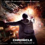 Chronicle / Cronici, efecte speciale si cam atat!