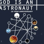 God is An Astronaut concerte aniversare – 10 ani de post-rock!