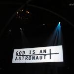 God is An Astronaut la TSC, un concert, doua puncte de vedere.