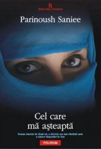 Parinoush Saniee si statutul femeii in Iran