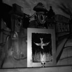 Arktau Eos & Costin Chioreanu – lansare Opus V: Ioh-Maera & expozitie (live@Fabrica Club, 20.10.2012)