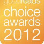 Goodreads Choice Awards – Cărțile anului 2012