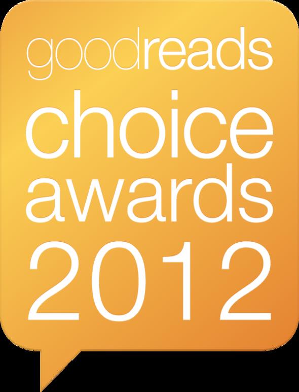 Goodreads Choice Awards – Cărțile anului 2012