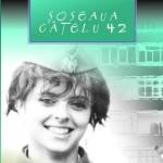 Alina Nedelea – Șoseaua Cățelu 42 – un roman al căutării