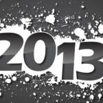 Gânduri la început de 2013