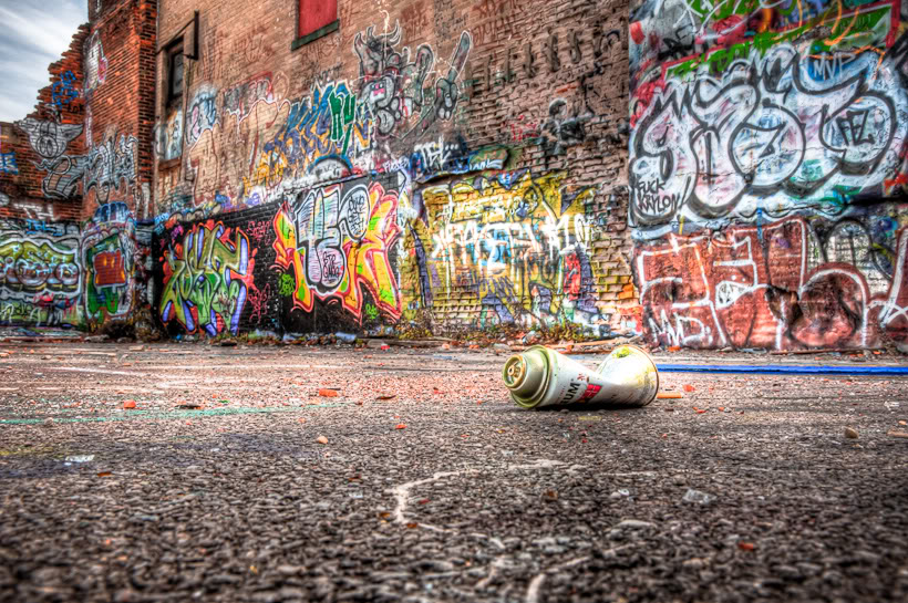 Arta Urbana