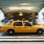 Povești cu taximetriști