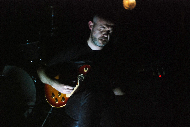 MONO & Dirk Serries Microphonics – in Timisoara@Daos