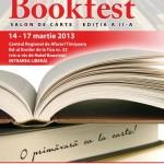 Bookfest 2013 întâlnire cu Lucian Boia la Timisoara
