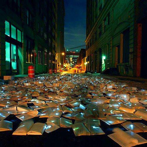 Ziua Mondială a Cărții se ține pe Lipscani