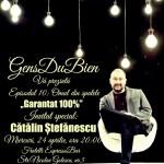 Garantat 100% – Cătălin Ștefănescu – GensDuBien
