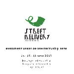 Street Delivery 2013: Timișoara, București și Iași