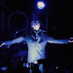 Mr Moonlight Tour – Peter Murphy celebrating 35 years of Bauhaus @ Orion Club, Rome