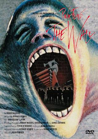Pink Floyd – The Wall – filmul (video)