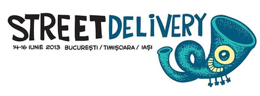 Street Delivery 2013 (program)