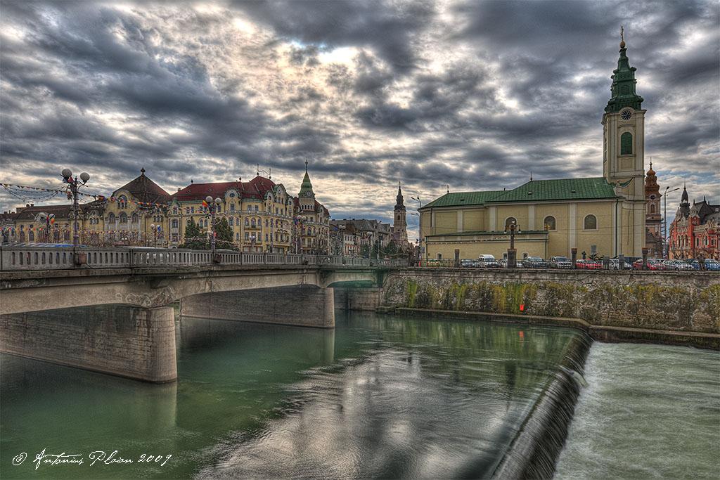 Top 10 orașe în România