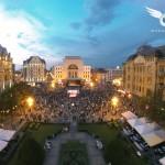 8 trupe si artisti din Timisoara
