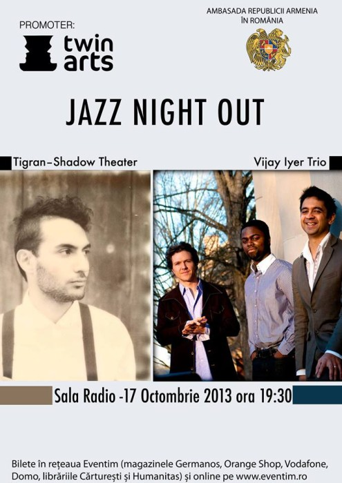 jazz night out 1