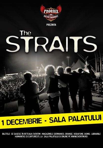 Muzica de Duminică: The Straits / Dire Straits
