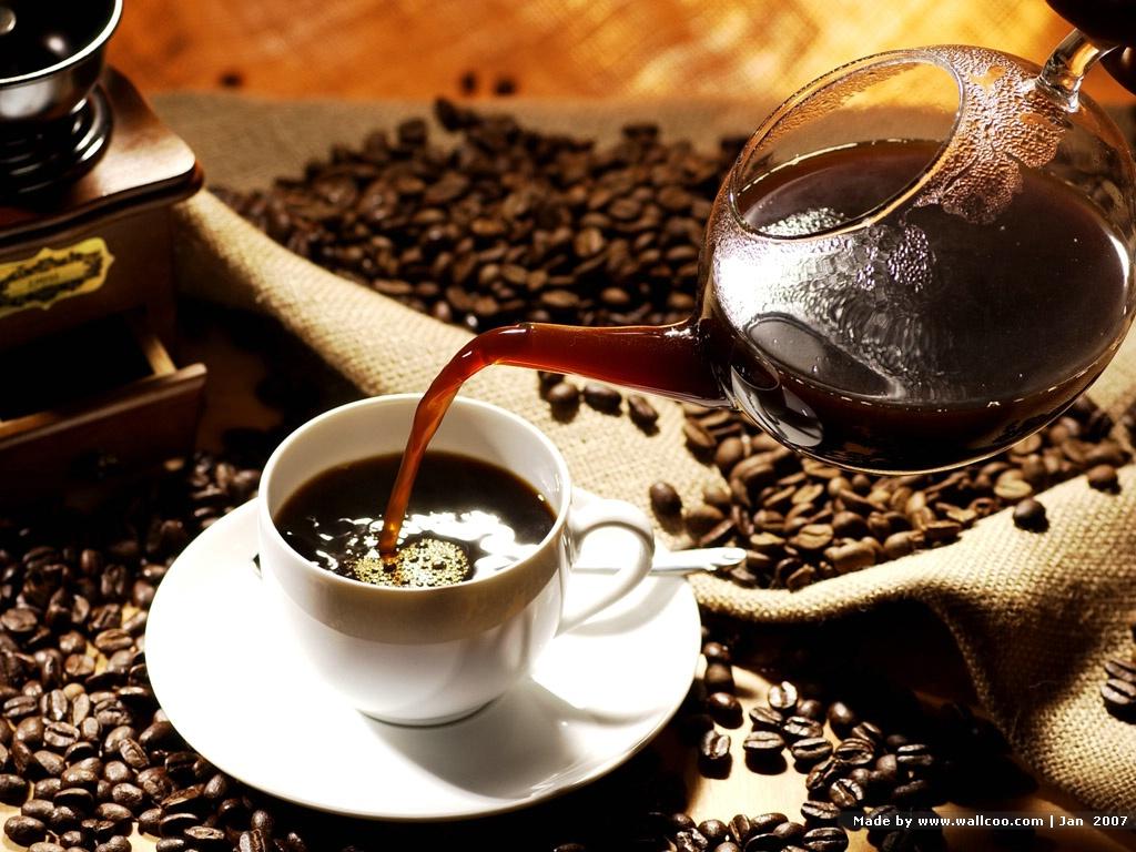 Ziua cafelei nu e azi.