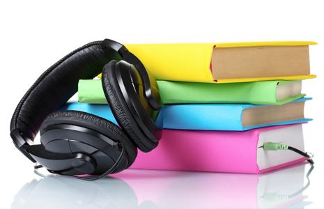 Mit şi adevăr despre audiobooks – cărţi audio