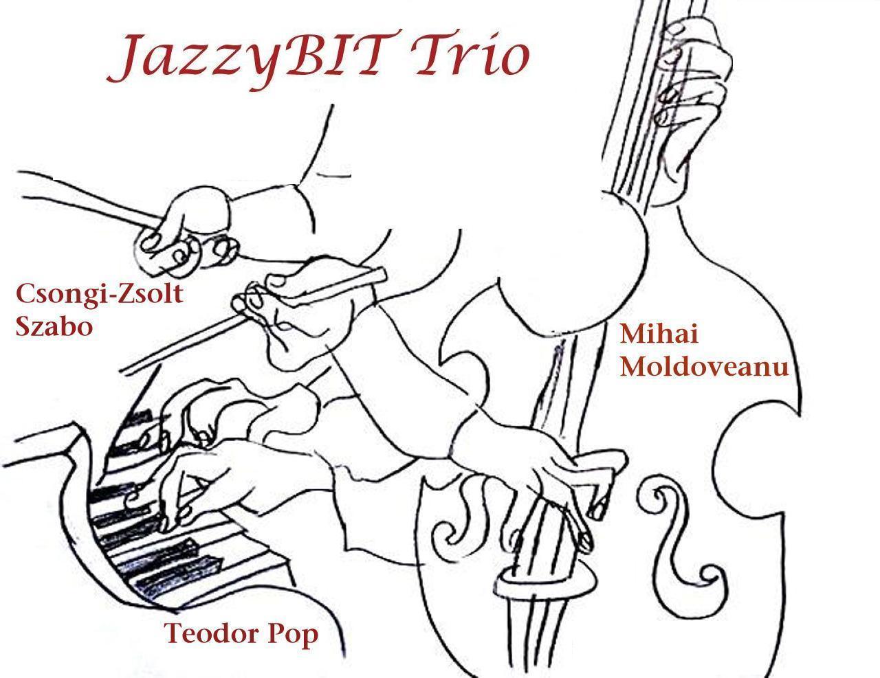 JazzyBIT, de la primele concerte, la albumul  Touch The Sky