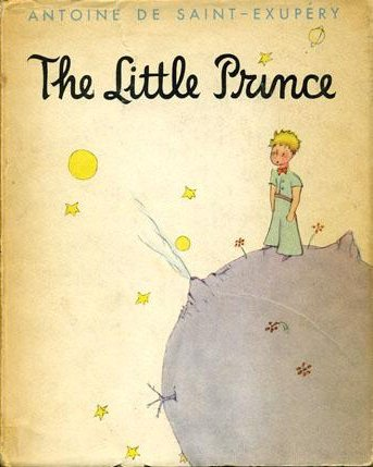Micul Prinţ: Oamenii mari nu înţeleg niciodată nimic.