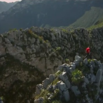 The North Face – căţărare liberă pe El Sendero Luminoso