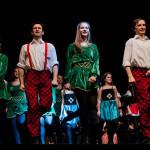 Irish Way ne invită la spectacolul Saint Patrick and Friends