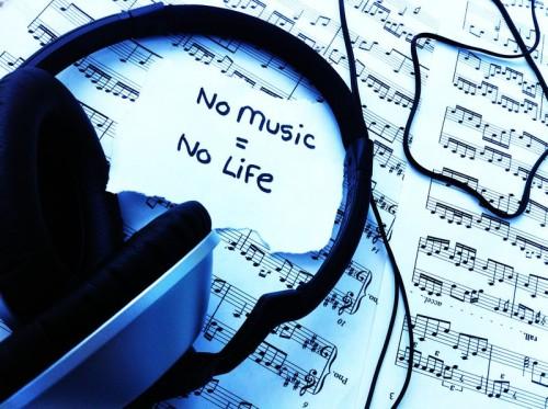 no music no life_online
