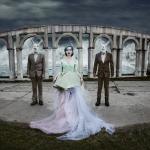 Dekadens in Wonderland, primul album acustic realizat live