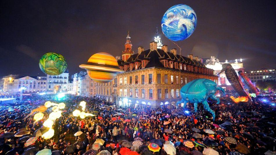 Ce oraş din România poate fi Capitala Culturală Europeană în 2021?