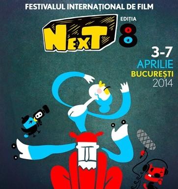 NexT Film ediţia 8 e gata să înceapă! (official video)