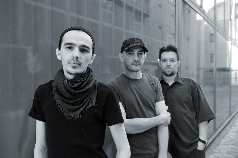 Sebastian Spanache Trio – A Pasha's Abstinence – turneu de promovare
